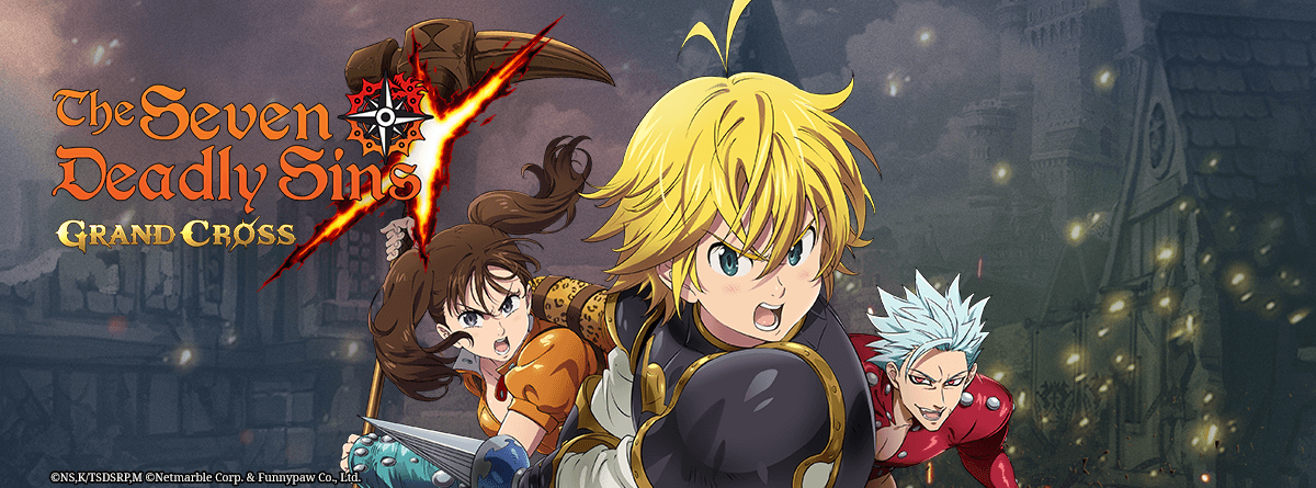 The Seven Deadly Sins: Grand Cross Hero Guide
