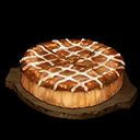 Milk Meat Pie