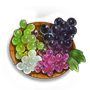 Assorted Grapes (Town 3)
