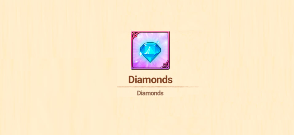 How to Spend Diamonds (💎 Gems) in The Seven Deadly Sins: Grand Cross