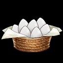 Eggs (Town 2, 6)