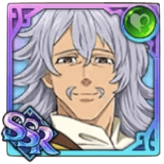 ssr deathpierce the leiades of the blue sky