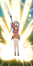 Dancing Ray