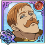 Red Escanor