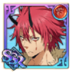 SSR Red Benimaru (Young Master)