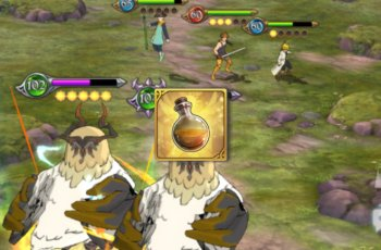Stamina Guide The Seven Deadly Sins: Grand Cross