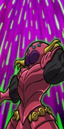 Corrosive Bug