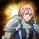 Diamond Holy Knight