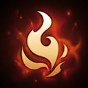Fiery Will