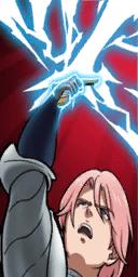 Lightning Beasts Chase
