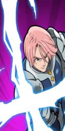 Lightning King Iron Hammer