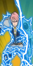 Lightning King's Heavy Armor