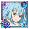 ssr blue rimuru ruler of monsters