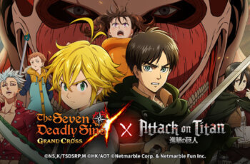 7ds attack on titan