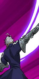 Reverse Blade