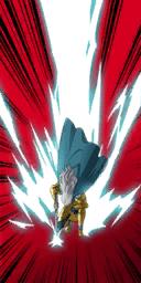 Purge of the Thunder God