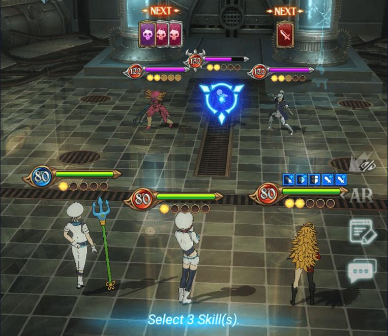 defeat mono team in Disaster Battle