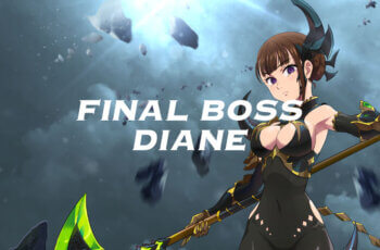 Final Boss Diane Guide & Teams